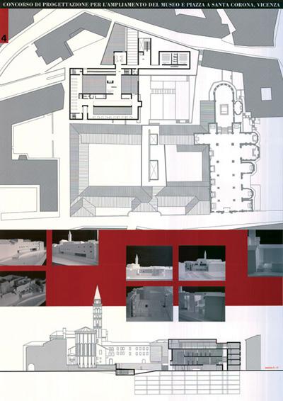 Eleonora mantese architetto for Galleria di idee per la progettazione di garage